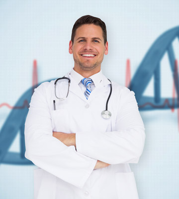 Lab Test For Growth Hormone Deficiency In Tampa FL