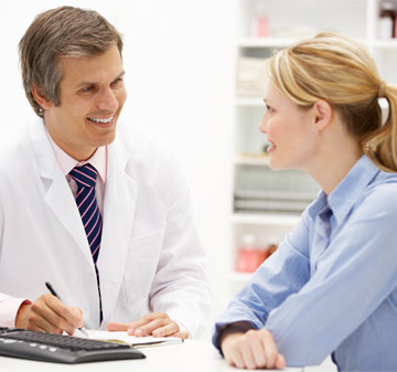 What Kind of Doctor Can Prescribe HGH Injections